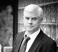 Peter Ewer Portrait